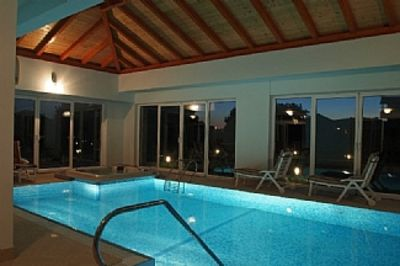 Photo for Luxury Villa On Murter Island, Indoor Heated Pool, Jacuzzi, Parking, Ask About Our Specials
