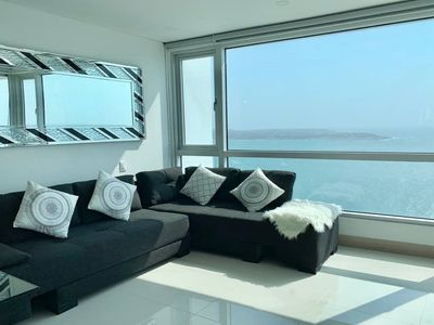 Photo for Super Luxury 2 BR Ocean View!