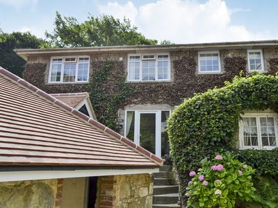 Photo for 5 bedroom accommodation in Bonchurch, near Ventnor