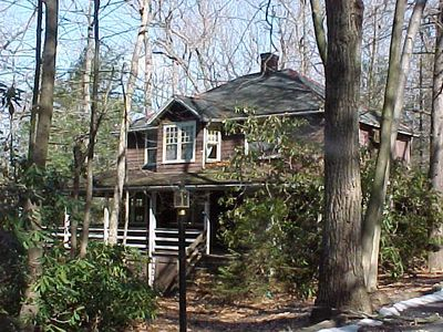 Photo for One of the largest porches in Mt Gretna