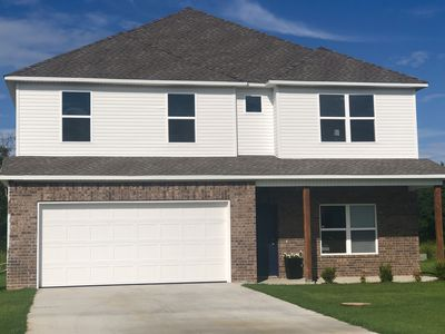 Photo for Brand New Two Story Home 10 Minutes to Fayetteville, Arkansas!