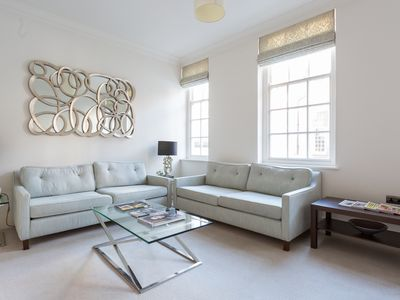Photo for Kensington Church Walk by onefinestay