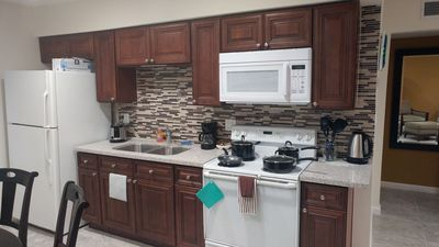 Photo for Las Vegas Condo 2 Bdr, 5 Min Walk To Strip, LVCC, SLS,Stratosphere Remodeled 2a