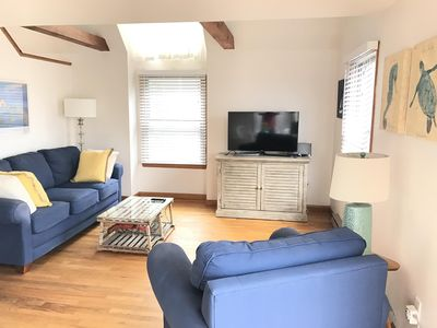 Photo for Large Condo - 2 Bedrooms/2 Full Baths - 3 Levels - Prime Location & Great Layout