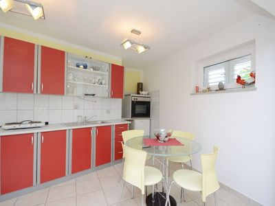Photo for Apartment Jurja (85701-A1) - Novi Vinodolski (Crikvenica)
