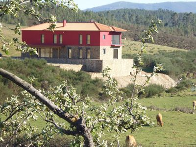 Photo for Quinta do Favacal - Farm holidays - Serra da Estrela