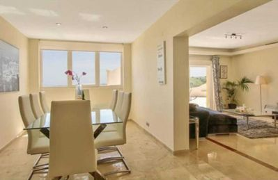 Photo for Duplex Penthouse with Sea Views
