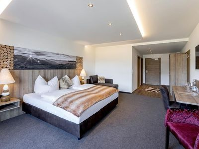 Photo for Double room Superior   1-3 - Hotel Leamwirt