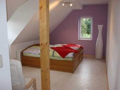 Photo for Room 8 - Auenland holidays in OT Kambs