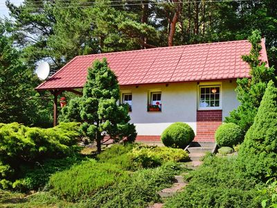 Photo for holiday home, Choczewo  in Slowinski Küste - 4 persons, 1 bedroom