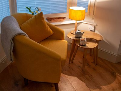 Photo for Walkers Retreat, top quality holiday home in the popular town of Crook, Durham.