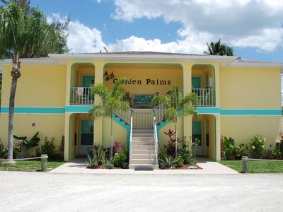 Photo for Studio Vacation Rental in St James City, Florida