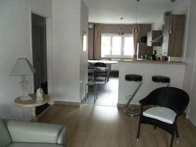 Photo for Beautiful Apartment rental in La Bourboule - 2-4 people- Residence SYDOMI