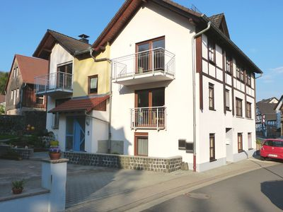 Photo for 1BR Apartment Vacation Rental in Ortenberg