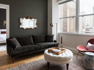 Photo for Modern 1BR in C.B.D. by Sonder