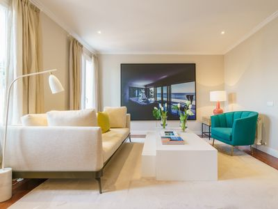 Photo for Ideal apartment for groups in the most luxurious area of Madrid