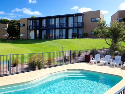 Photo for 1BR Apartment Vacation Rental in Fingal, VIC
