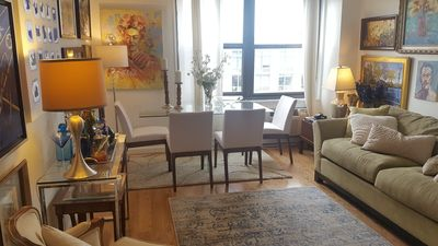 Photo for Beautiful apartment near Central Park