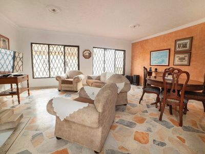 Photo for Beautiful apartment located opposite the San Antonio colonial park