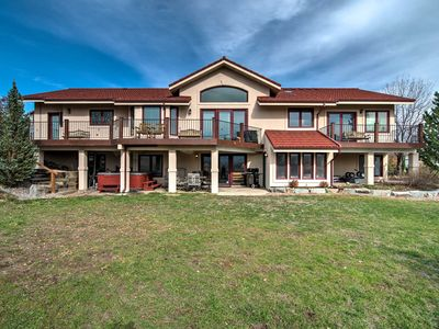 Photo for NEW! Boulder County Home - 15 Minutes to Boulder!