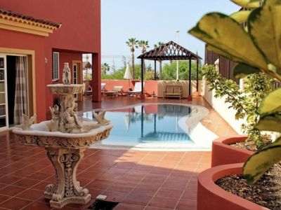 Photo for Luxury Penthouse Baya / Playa Duque - Villa 10 Luxury Beds - Private Pool
