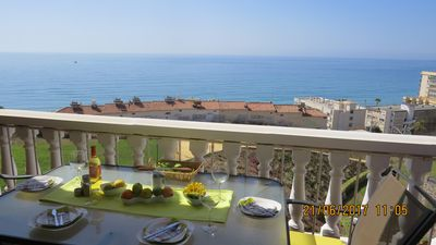 Photo for Ref: 235 - Luxury 2 bedroom, 2 bathroom apartment, Don Juan Carvajal