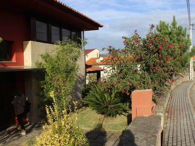 Photo for Casa da Bica - rustic house next to the Sanctuary of Bom Jesus