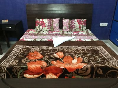 Photo for Flower 1Bedroom Sector15A Faridabad_NearMetro