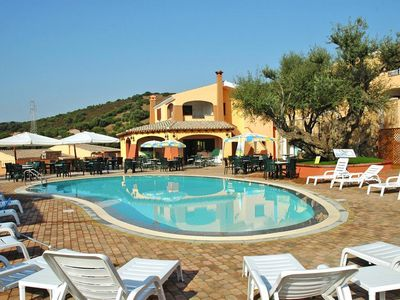 Photo for Holiday residence Li Troni, Budoni