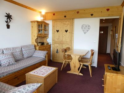 Photo for Residence RESIDENCE PLEIN SOLEIL - 2 room flat for 4 people