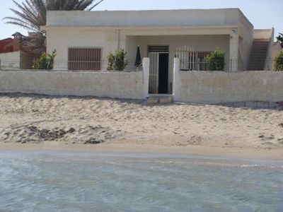 Photo for Holiday house Portopalo di Capo Passero for 2 - 5 persons with 2 bedrooms - Holiday house