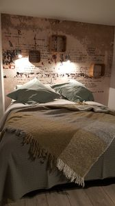 Photo for Double room Givry