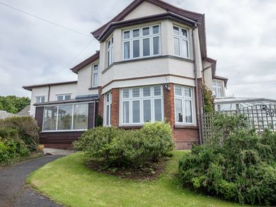 Photo for NO. 39 BUDE, pet friendly, with open fire in Bude, Ref 954999