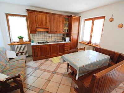 Photo for Apartment Hérisson in Sarre - 4 persons, 2 bedrooms