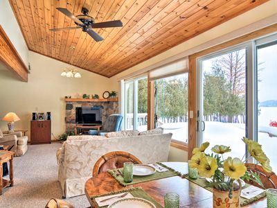 Photo for 3BR Cottage Vacation Rental in Cedar, Michigan