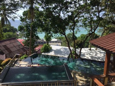 Photo for 1 bedroom 2 minutes to Kata beach F3