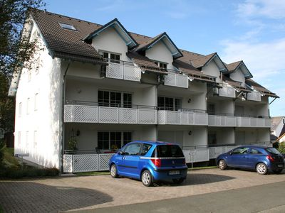 Photo for A holiday home for six people in the resort of Winterberg.