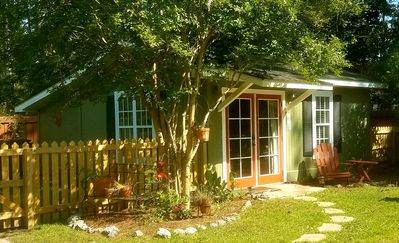 Photo for The Cottage is the ideal home away from home!