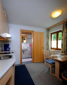 Photo for Apartment 2-3 persons - House Bergfriede