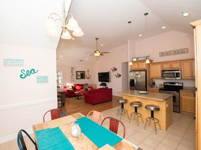Photo for Open Dates 9/4-16 ; 9/21-31, Oct, Nov. 3BR 2BATHS Cleaning, Linens & Bikes Inc.