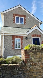 Photo for Lovely 2 bed detached cottage in Hope Cove, Nr Salcombe, South Devon