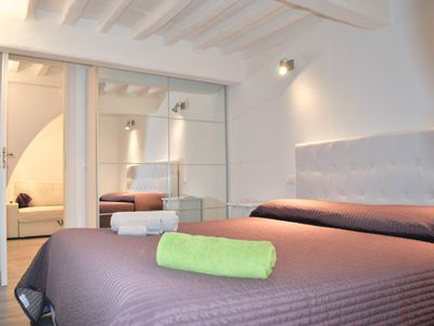 A kiss in Florence: modern and completely renovated in the heart of Florence