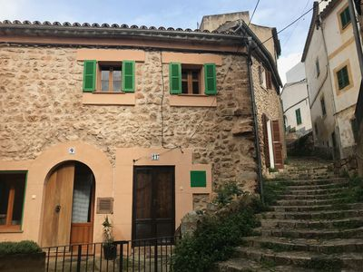Photo for Romantic village house - countryside location and 2016 newly renovated