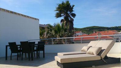 Photo for Luxury Apartment - Sao Martinho do Porto