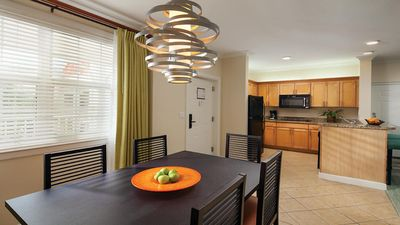 3 bedroom 3 bath, broker/owner, BBB accredited rated A+, travel insurance