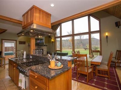 Photo for 3BR Townhome Vacation Rental in Stowe, Vermont