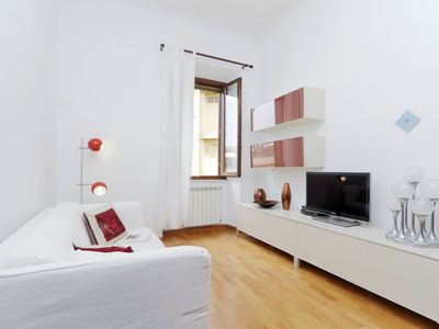 Photo for Modern 1bdr close to Vatican
