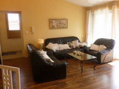 Photo for Ideal location and equipped with lots of love apartment opposite the museum.