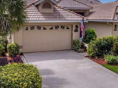 Photo for Open Concept Villa in Lely