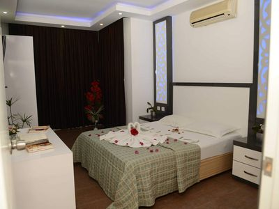Photo for 1BR Hotel Vacation Rental in Alanya